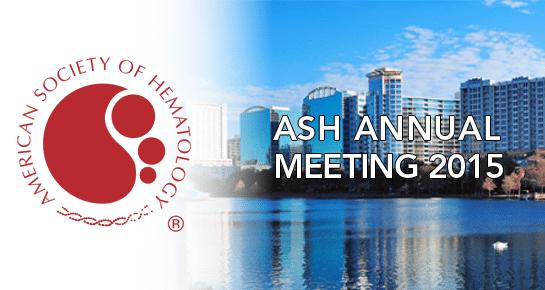 ASH Annual 2015