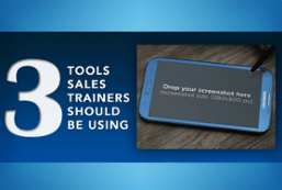 Tools for Trainers