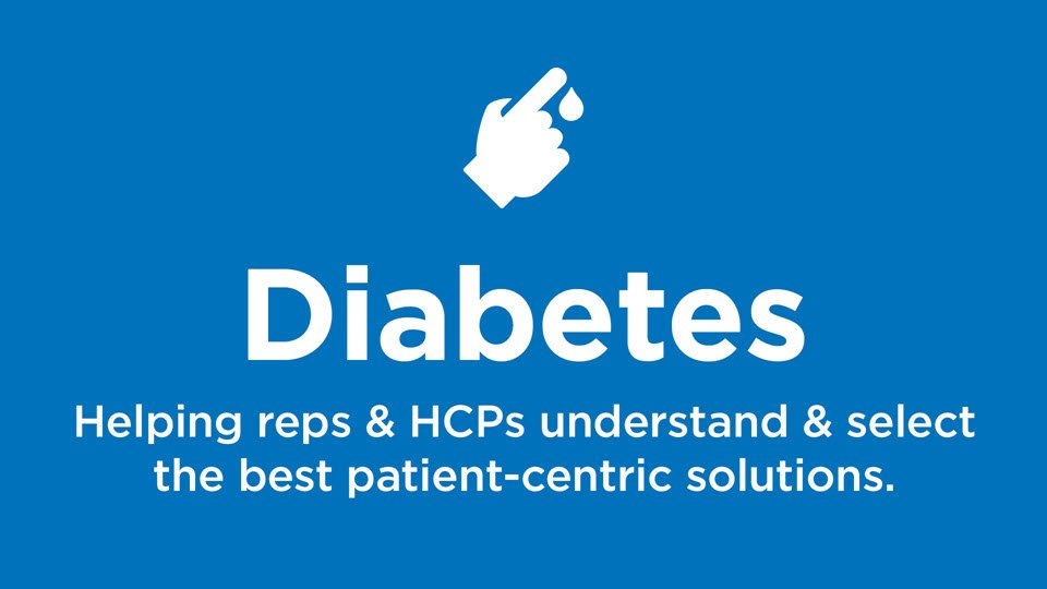 Diabetes Training Experience