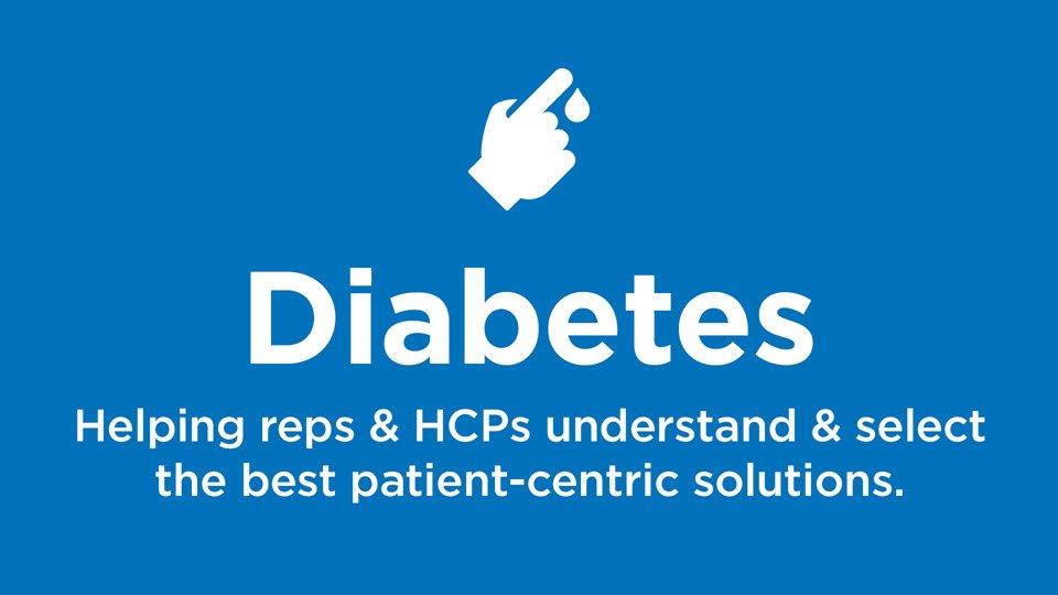 Diabetes Training Experience