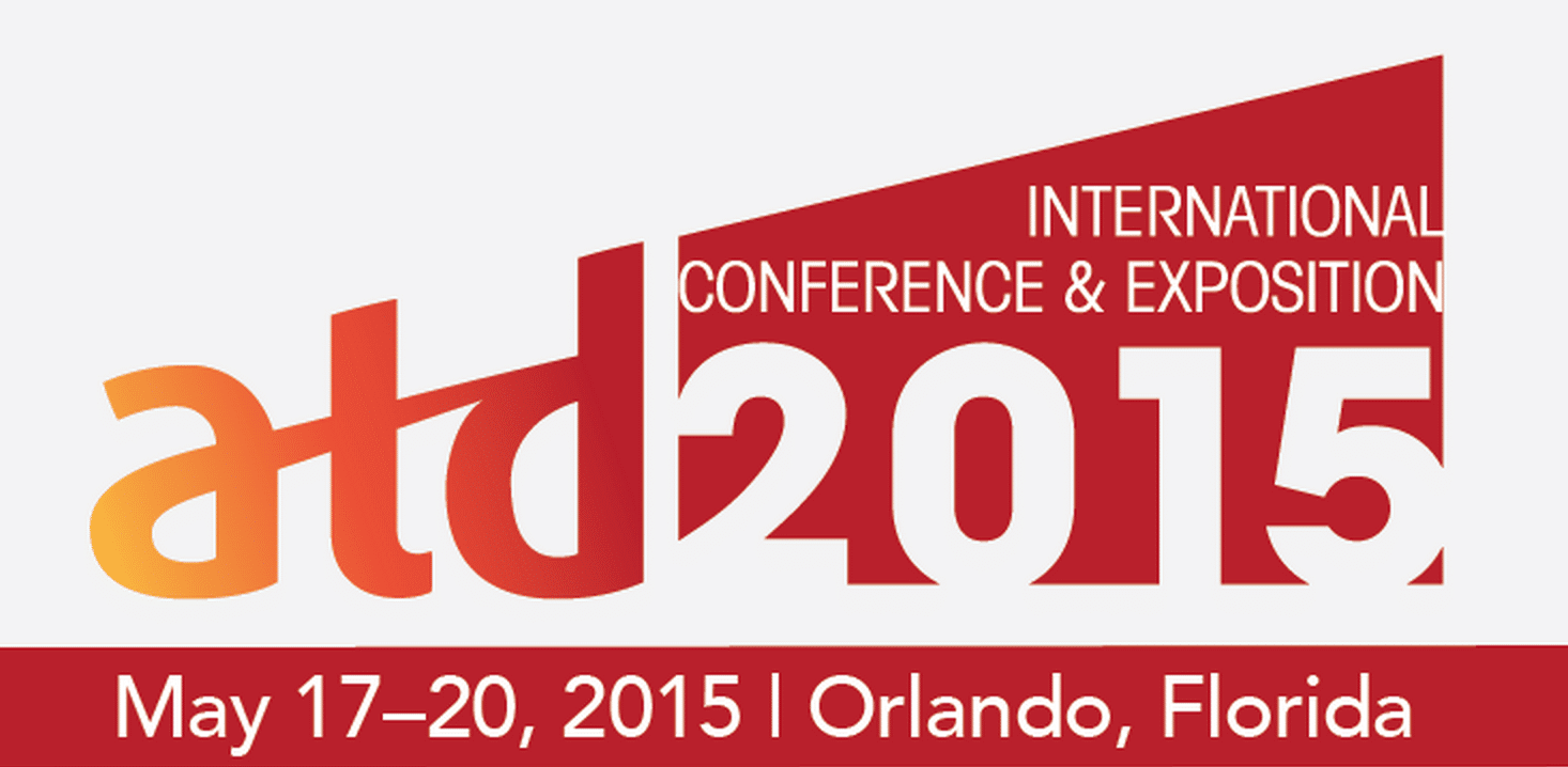 ATD 2015: Day Two Insights