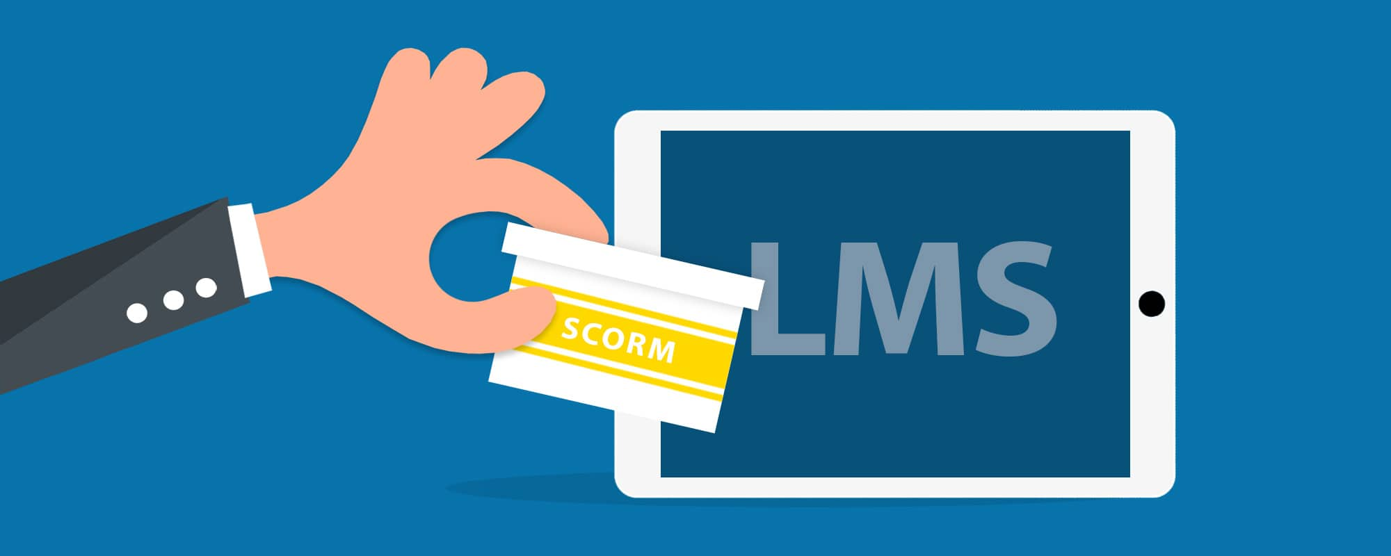 How Important is SCORM in e-Learning?