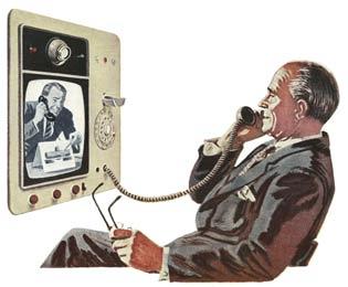 Tele-Detailing
