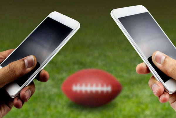 NFL Team Implements Cell Phone Breaks