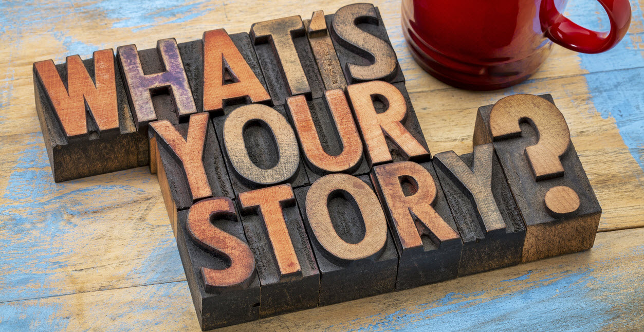 Why Sales Training Should Include Storytelling