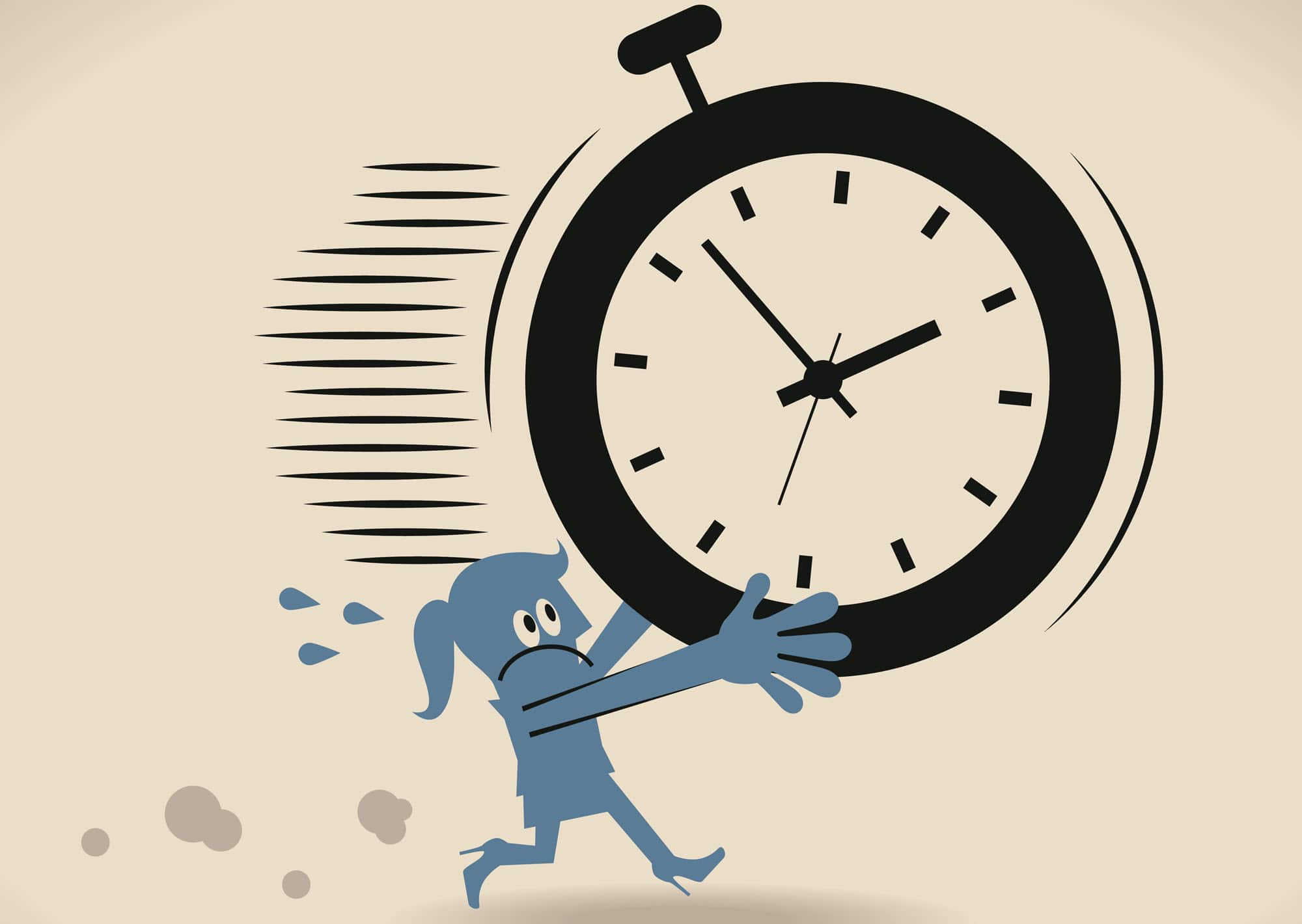 Sales Cycle Time Reduction