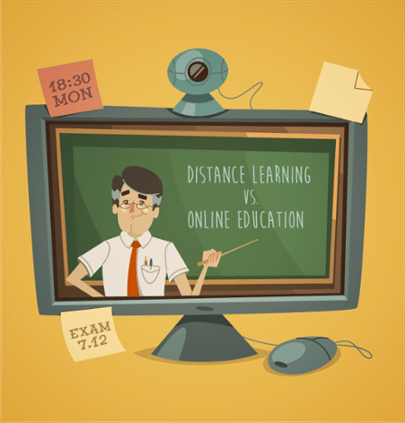 Virtual Classroom Training (VCT)