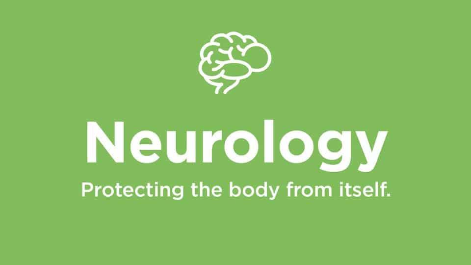 Neurology Training Experience