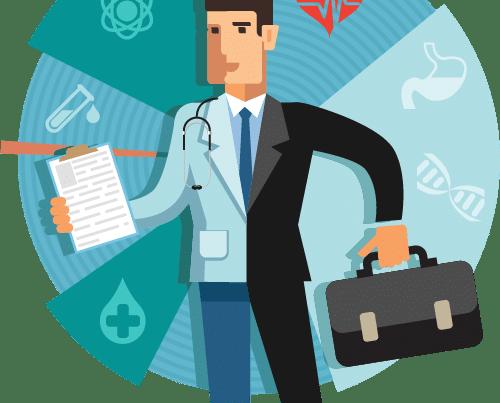 Pharma Sales Rep Multiple Skills